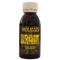 Molasses Green Peas Зеленый горох 120ml добавка Brain