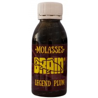 Molasses Plum слива 120ml добавка Brain