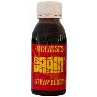 Molasses Strawberry клубника 120ml добавка Brain