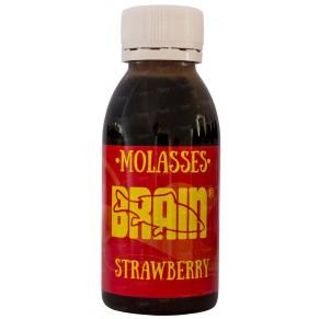Molasses Strawberry клубника 120ml добавка Brain - Фото