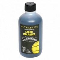 Liquid Molasses меласса 250мл добавка Nutrabaits