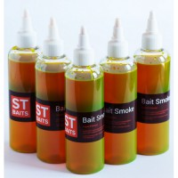 Bait Smoke Liquid Enhancer Monster Crab 150ml атрактант ST Baits