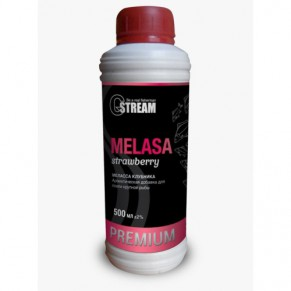 Меласса клубника G.Stream - Фото