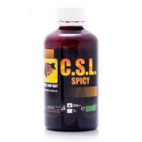 C.S.L. Spicy 200мл кукурузный экстракт CC Baits
