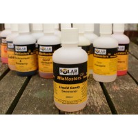 Mixmaster Liquid Candy Sweetener 100ml, Solar