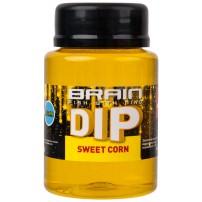 F1 Sweet Corn (кукуруза) 100ml дип для бойлов Brain