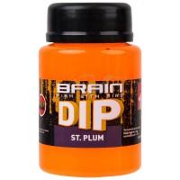 F1 St. Plum (слива) 100ml дип для бойлов Brain