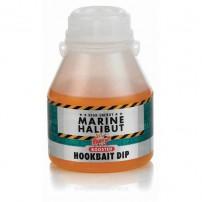 Marine Halibut Bait Dip дип Dynamite Baits