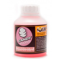 Big Shot Candy Floss 250ml Solar