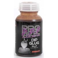 Probiotic Pro слива 250мл дип для бойлов Starbaits