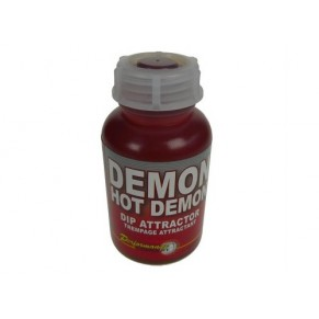 Hot Demon 200ml дип для бойлов Starbaits - Фото
