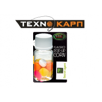 Texno Corn Secret Agent R.Hutchinson Pop-Up силиконовая кукуруза Texnokarp