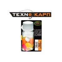 Texno Corn Squid & Octopus Solar Pop-Up силиконовая кукуруза Texnokarp