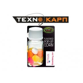Texno Corn Strawberry Jam Richworth Pop-Up силиконовая кукуруза Texnokarp - Фото