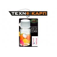 Texno Corn Tutti-Frutti Richworth Pop-Up силиконовая кукуруза Texnokarp