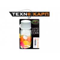 Texno Corn Acid Pear Drop CC More силиконовая кукуруза Texnokarp