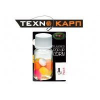 Texno Corn Peach Nash Pop-Up силиконовая кукуруза Texnokarp