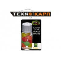 Texno Balls Scopex R.Hutchinson силиконовый шарик Texnokarp