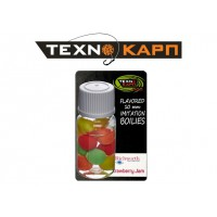 Texno Balls Strawberry Jam Richworth силиконовый шарик Texnokarp