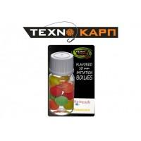 Texno Balls Sweetcorn Richworth силиконовый шарик Texnokarp