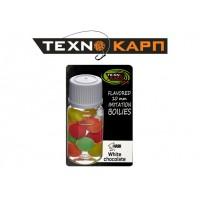 Texno Balls White Chocolate Nash силиконовый шарик Texnokarp