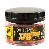 Corn Toppers Spices Standart насадка CC Baits