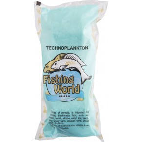 Технопланктон Дафния Select - Фото