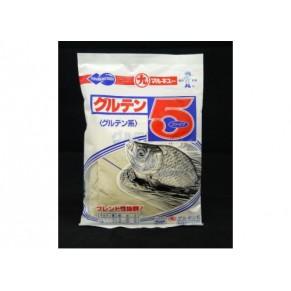 Guruten 5 5*37 гр 5шт в упак. наживка Marukyu - Фото