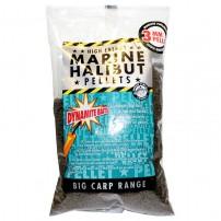 Marine Pellets 3mm 1kg пеллетс Dynamite Bai...