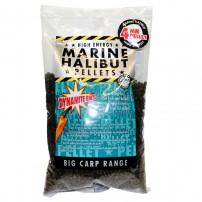 Marine Pellets 4mm 1kg пеллетс Dynamite Bai...