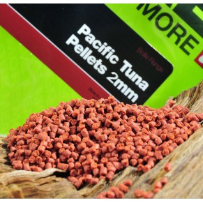 Pacific Tuna Pellets 2mm 1kg пеллетс CC Moore - Фото