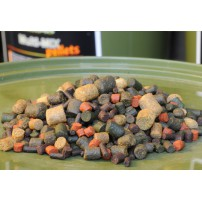Multi-Mix Pellets 3kg пеллетс Carpio