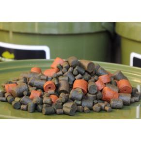 Hi-Protein Mix 3kg пеллетс Carpio - Фото
