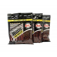 Source Pellets 14mm Pre-Drilled 24 x 350g Bag пеллетс Dynamite Baits