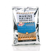 Marine Halibut Method Mix 2kg прикормка Dyn...