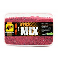 Stick Mix Plum 500гр стик CC Baits