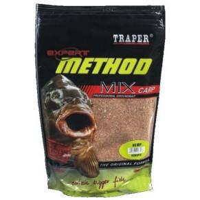 Method mix Amur амур прикормка Traper - Фото