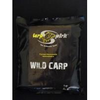 Wild Carp супер белкова прикормка для карпа Carp Spirit