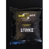 Strike супер белкова прикормка для карпа Carp Spirit