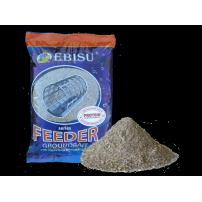 Feeder протеин прикормка Ebisu