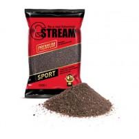 Premium Series Sport 1кг прикормка G.Stream