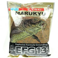 EFG131 900g прикормка Marukyu