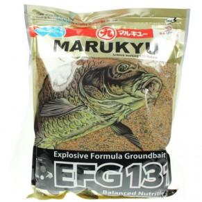 EFG131 900g прикормка Marukyu - Фото