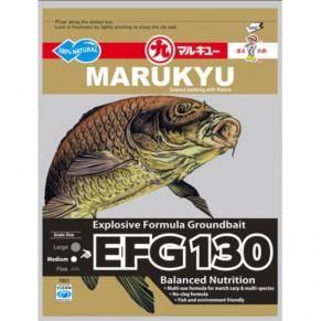 EFG130 900g прикормка Marukyu - Фото