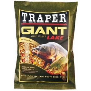 Giant 2,5кг Lake Super Carp прикормка Traper - Фото