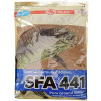Pure Ground Sanagi (Fine) powder, 900g добавка Marukyu
