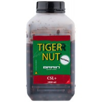 Tiger Nut Original 1000ml тигровый орех Brain