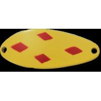 Little Cleo 9.5g C100-YRD блесна Acme