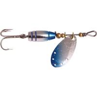 Epitome L 3.6g 01-SBlue/SBlue блесна Extreme Fishing