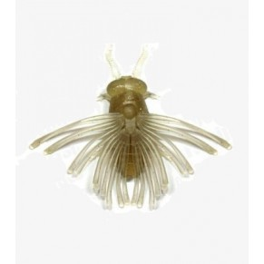 Bj-Bug #602 Natsuzemi 2шт силикон Bait Breath - Фото